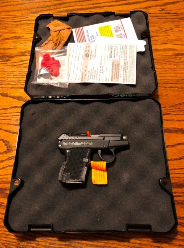 Kel-Tec P-32 .32 ACP Brand New! Private Sale P32