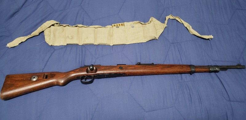 German mauser for sale