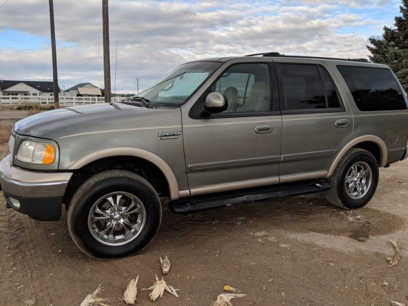 NEW PRICE! 1999Ford Expedition Eddie Bauer 4x4