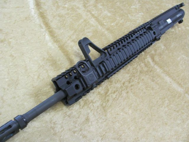 DANIEL DEFENSE 5.56 UPPER