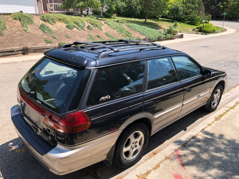 1999 Subaru Outback limited PRICED TO SELL