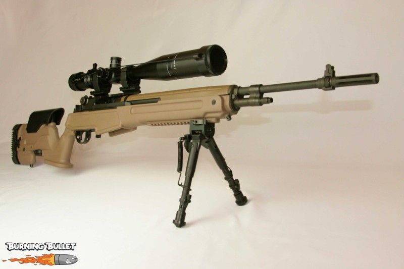 Springfield M1A Loaded .308 - PRICE REDUCED