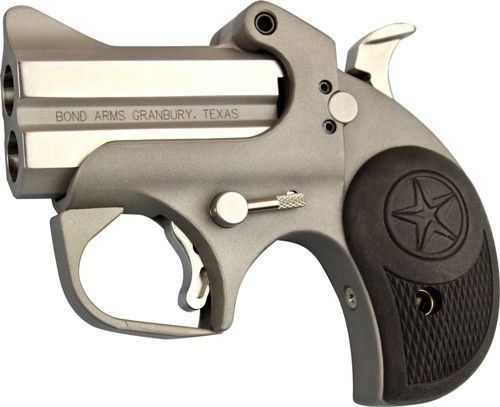 BOND ARMS Roughneck Derringer 45 Auto 2.5""