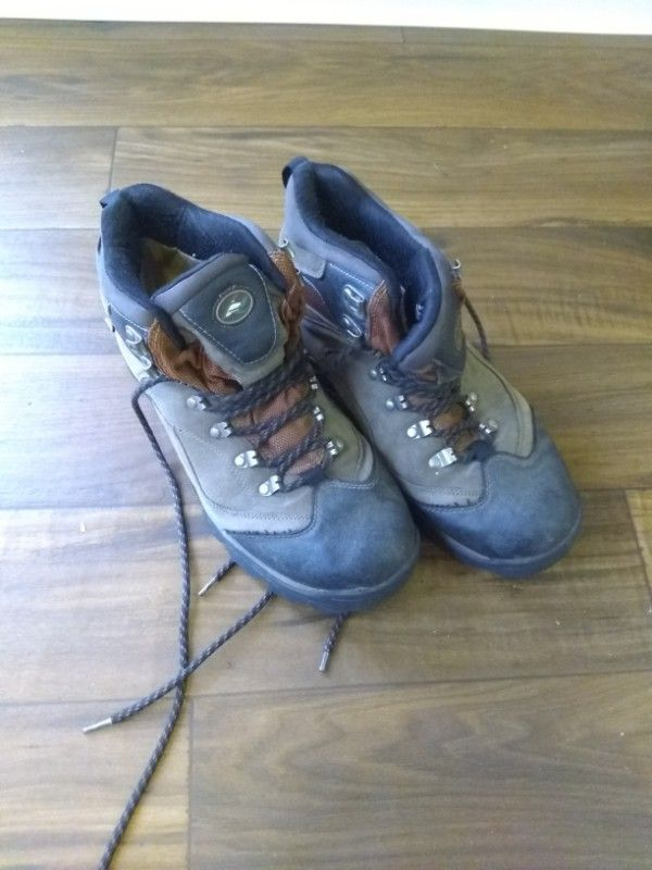 Hiking/camping Boots