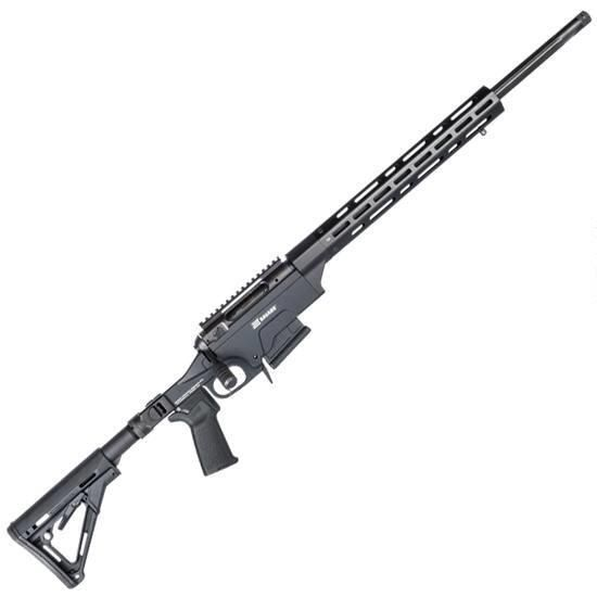 Savage 10 ASHBURY PRECISION 6.5CR 24""