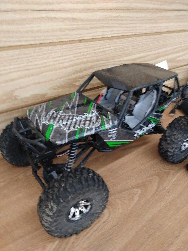 Axial Rock hopper RC car 131968-1 (N)