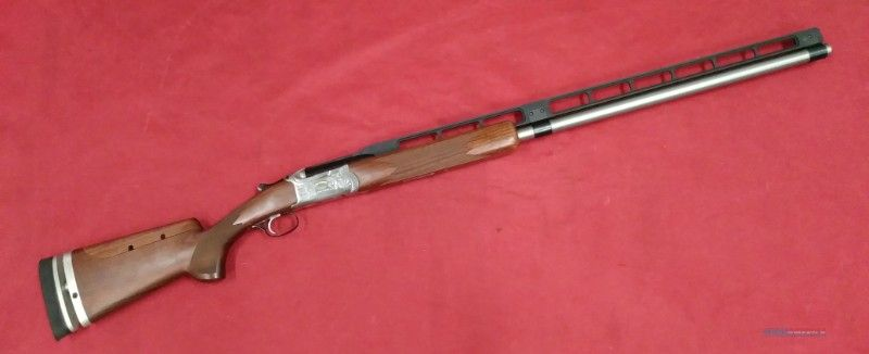 Ruger 12ga Trap Model, ONLY 300 EVER MADE! UNFIRED