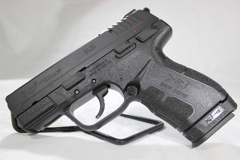 Springfield XDE  **NEW**