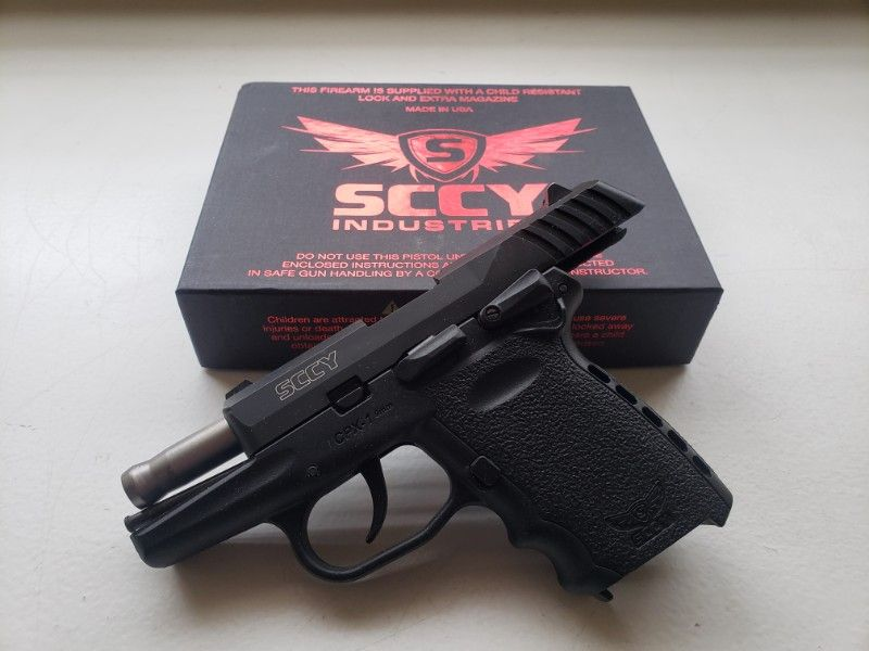 Package Deal 380 and 9mm
