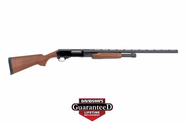H&R New England Pump 12GA & 20GA Shot Guns