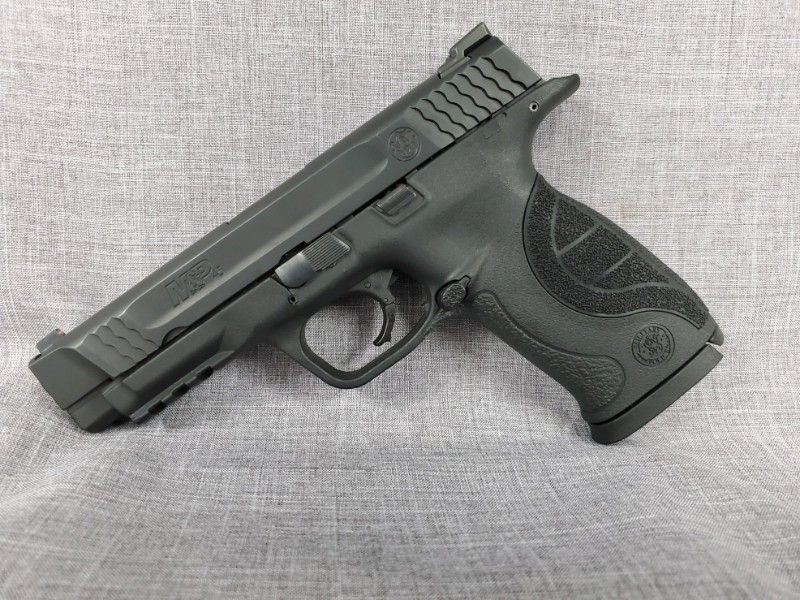 (S) SMITH & WESSON M&P 45 G-116262-1