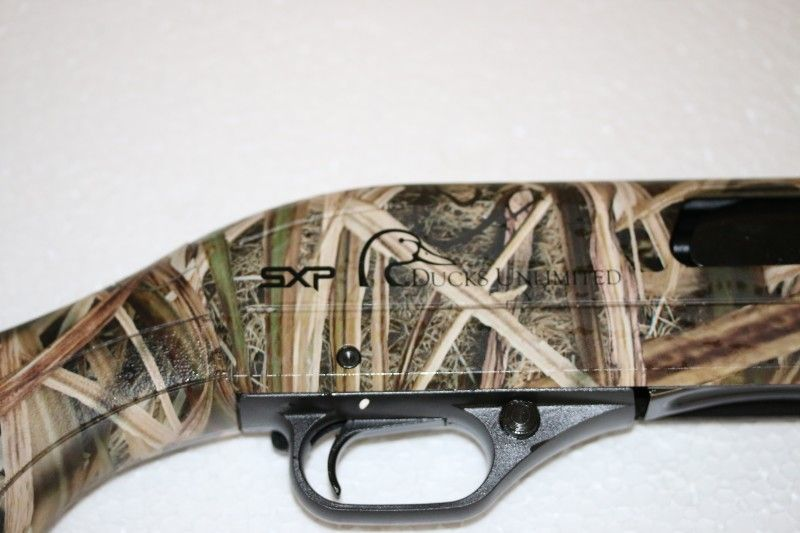 Winchester SXP 12GA Ducks Unlimited Edition