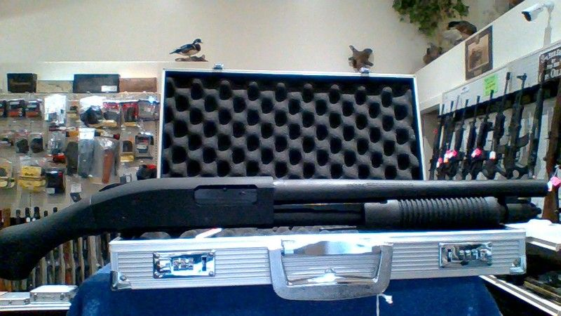 MOSSBERG 590 SHOCKWAVE NEW