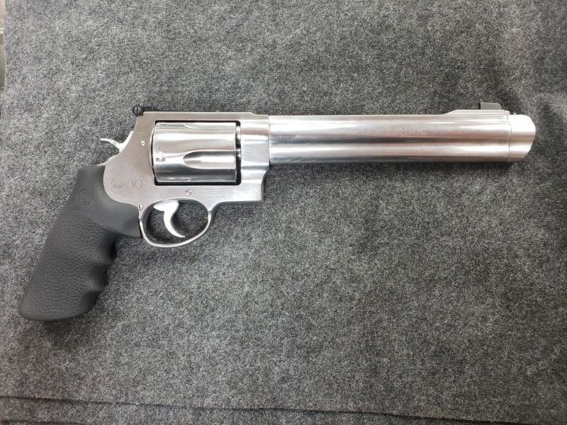 SMITH & WESSON M500 500S&W (A) G-193453-1