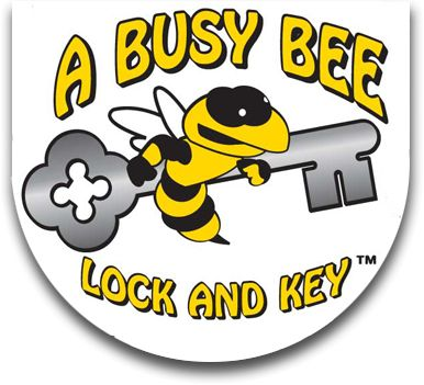 Busy Bee Lock & Key
