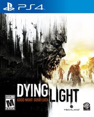 DYING LIGHT PS4 I-12