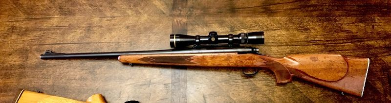 30-06 1962 Remington 700 without scope $300