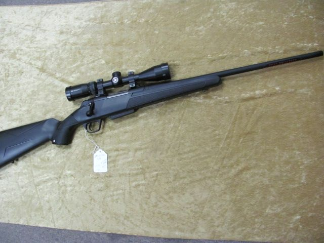 NIB! WINCHESTER XPR .243 W/VORTEX SCOPE