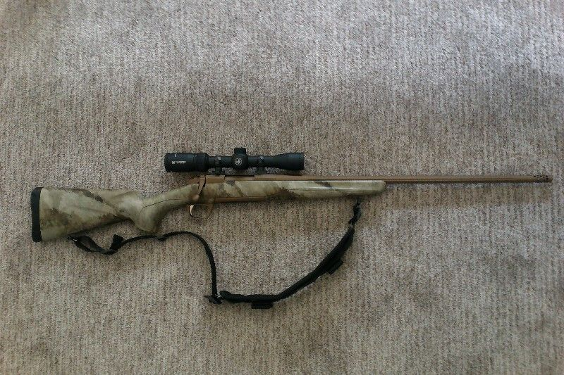 Browning X Bolt 308 UNFIRED !