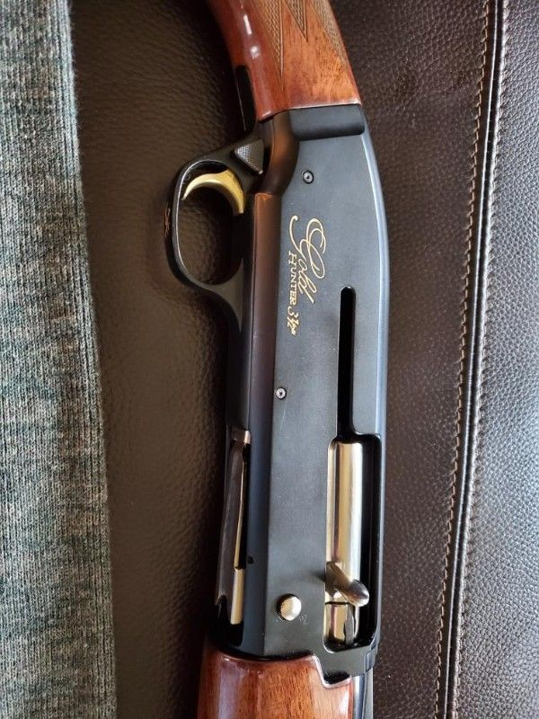 Browning Gold Hunter