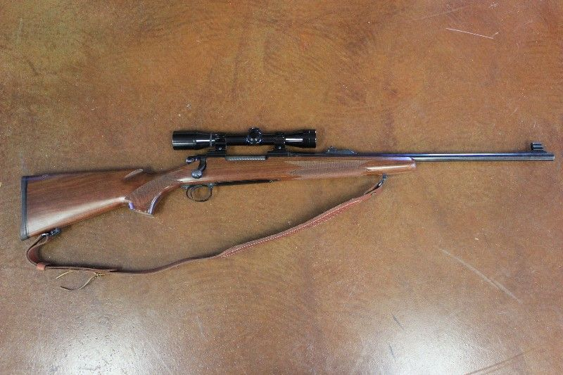Remington 700 MDL
