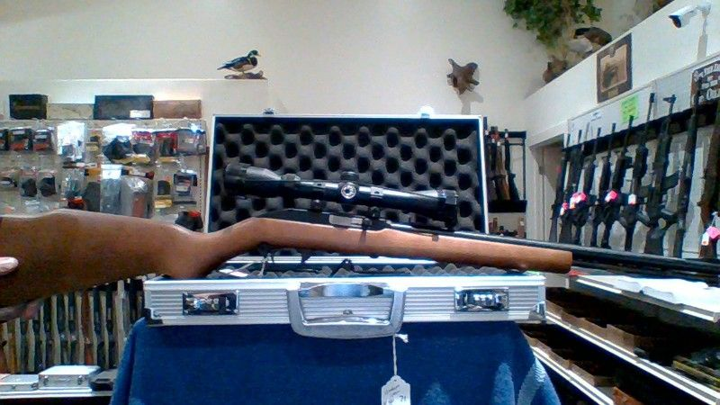 MARLIN MODEL 60 22LR NEW