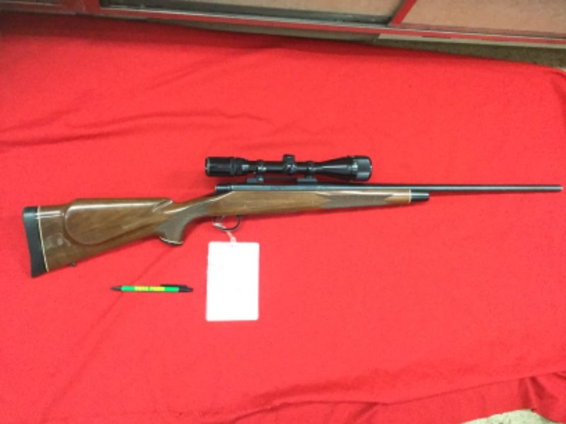 (V) REMINGTON 700LH 7MM MAG G-1570048-1 $499