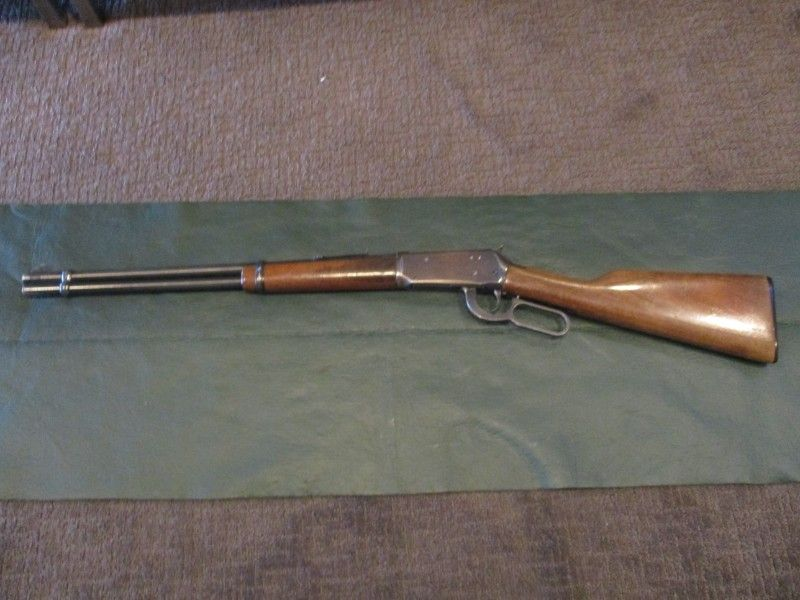 Winchester 94 model 1894 30-30 Rifle mfg. in 1977