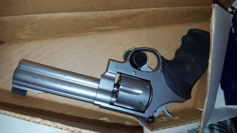 Smith and Wesson 625-3