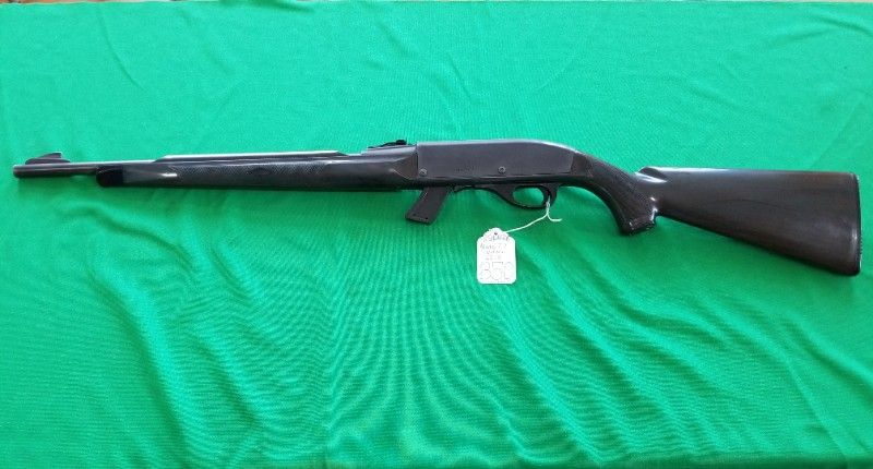 Remington Nylon Apache 77 22lr
